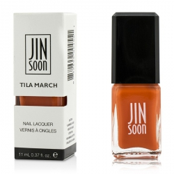 Nail Lacquer (Tila March Collection)