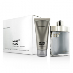 Individuel Coffret: Eau De Toilette Spray 75ml/2.5oz + After Shave Balm 100ml/3.3oz