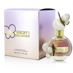 Violet Eau De Parfum Spray (Limited Edition)