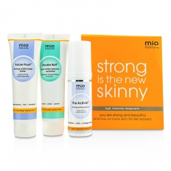 Strong Is The New Skinny Kit: The Activist 30ml + Double Buff 50ml + Future Proof 50ml