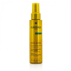 Solaire After Sun Leave-In Moisturizing Spray with Jojoba Wax (For Damaged Hair)