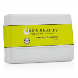 Green Apple Cleansing Bar