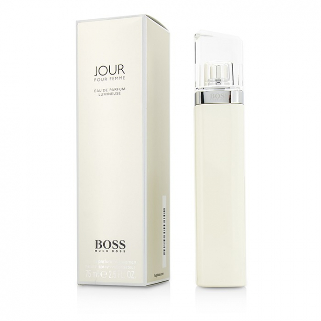 unique design lowest price retail prices Hugo Boss Boss Jour Eau De Parfum Lumineuse Spray