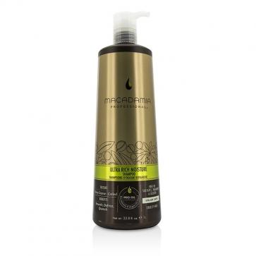 Professional Ultra Rich Moisture Shampoo