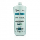 Resistance Ciment Anti-Usure Strengthening Anti-Breakage Cream - Rinse Out (For Damaged Lengths & Ends)