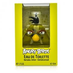 Disney Angry Birds (Yellow) Eau De Toilette Spray