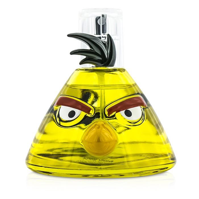 Air Val International Angry Birds Yellow туалетная вода спрей
