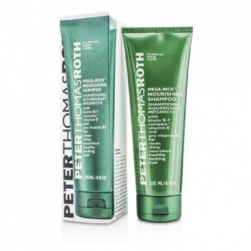 Mega-Rich Nourishing Shampoo