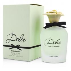 Dolce Floral Drops Туалетная Вода Спрей