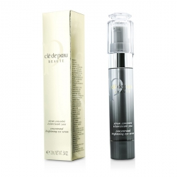 Concentrated Brightening Eye Serum