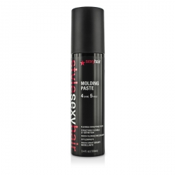 Style Sexy Hair Molding Paste Flexible Sculpting Paste