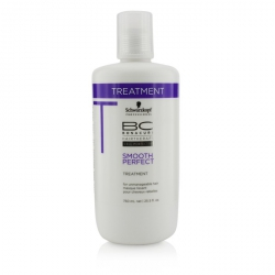 BC Smooth Perfect Treatment (For Unmanageable Hair)