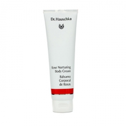 Rose Nurturing Body Cream