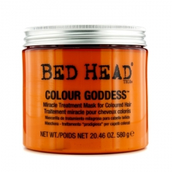 Bed Head Colour Goddess Miracle Treatment Mask (For Coloured Hair)