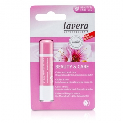 Lip Balm - Beauty & Care Rose