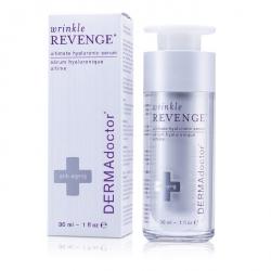 Wrinkle Revenge Ultimate Hyaluronic Serum