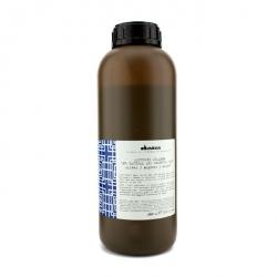 Alchemic Shampoo Silver (For Natural & Coloured Hair)