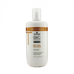 BC Time Restore Q10 Plus Treatment - For Mature and Fragile Hair (New Packaging)