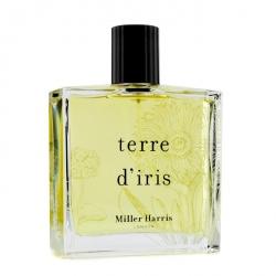 Terre D' Iris Eau De Parfum Spray (New Packaging)