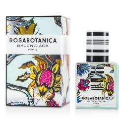 Rosabotanica Парфюмированная Вода Спрей