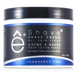 Shave Cream - Fragrance Free