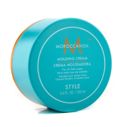 Molding Cream (For All Hair Types)