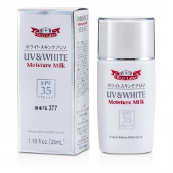 UV & White Moisture Milk SPF 35 PA+++