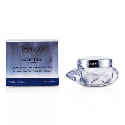Exception Ultime Ultimate Time Solution Rich Cream