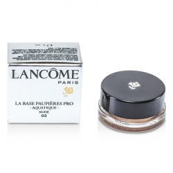 La Base Paupieres Pro Long Wear Eyeshadow Base