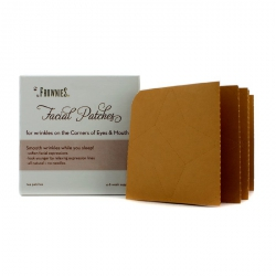 Facial Patches (For Corners of Eyes & Mouth)