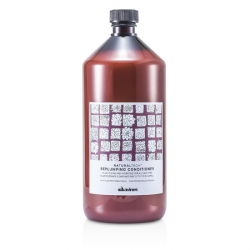 Natural Tech Replumping Conditioner (For All Hair Types)