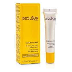 Aroma Lisse 2-in-1 Dark Circle & Eye Wrinkle Eraser