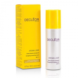 Aroma Lisse Energising Smoothing Cream SPF 15