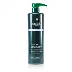 Okara Mild Silver Shampoo - For Gray and White Hair (Salon Product)