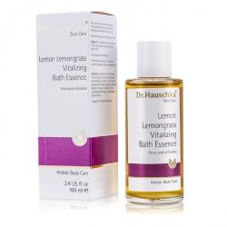 Lemon Lemongrass Vitalizing Bath Essence