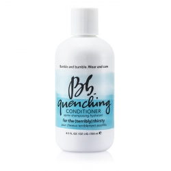 Quenching Conditioner (For the Terribly Thirsty Hair)