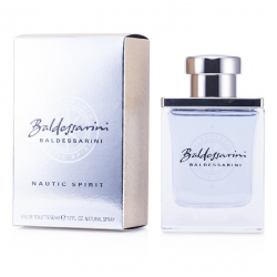 Nautic Spirit Eau De Toilette Spray