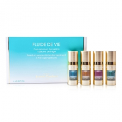 Fluide De Vie - Premium Seasonal Intensive Treatment (Anti-Ageing Serums)