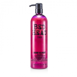 Bed Head Dumb Blonde Reconstructor (For Chemically Treated Hair)