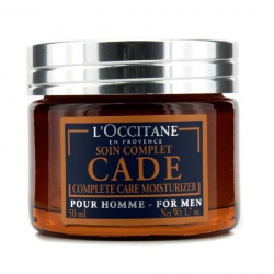 Cade For Men Complete Care Moisturizer