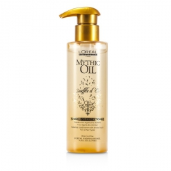 Professionnel Mythic Oil Souffle d'Or Sparkling Conditioner (For All Hair Types)