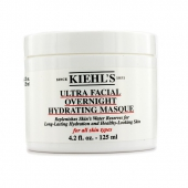 Ultra Facial Overnight Hydrating Masque - For All Skin Types