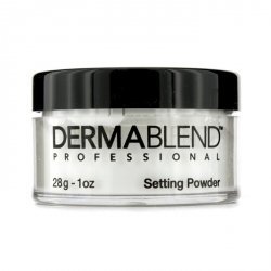 Loose Setting Powder (Smudge Resistant, Long Wearability)