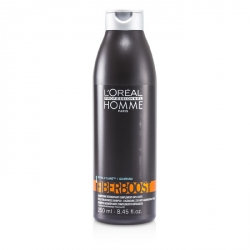 Professionnel Homme Fiber Boost Shampoo