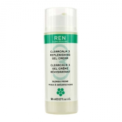Clearcalm 3 Replenishing Gel Cream (For Blemish Prone Skin)
