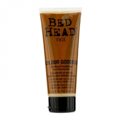Bed Head Colour Goddess Oil Infused Conditioner (For Coloured Hair)