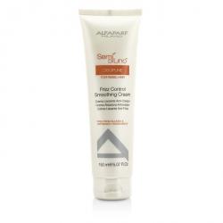 Semi Di Lino Discipline Frizz Control Smoothing Cream (For Rebel Hair)