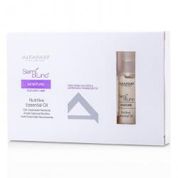 Semi Di Lino Moisture Nutritive Essential Oil (For Dry Hair)