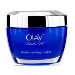 Aquaction Intensive Nourishing Emulsion