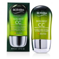 Skin Best СС Крем SPF 25 - # 1 Средний